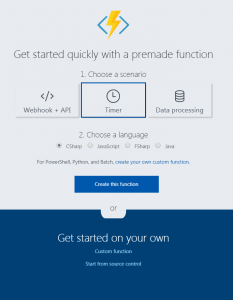 Azure functions - SendGrid to send an email from file