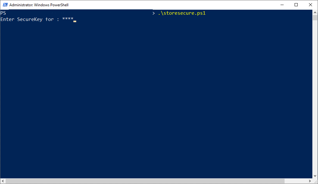 powershell-execute-command