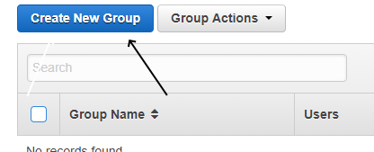 AWS-IAM-Create-New-Group