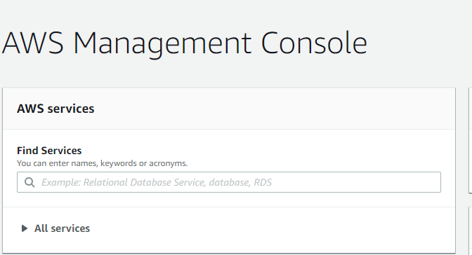 AWS-IAM-Logged-In-Console